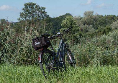 Angebote für Fahrrad-Tourismus